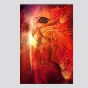 Maiden of Fire Postcards (Package of 8)