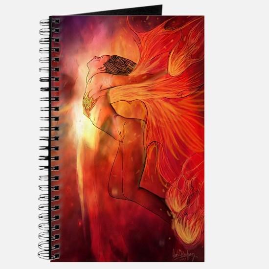 Maiden of Fire Journal