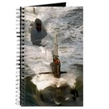 Military Journals & Spiral Notebooks
