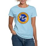 USS HYMAN G. RICKOVER Women's Light T-Shirt