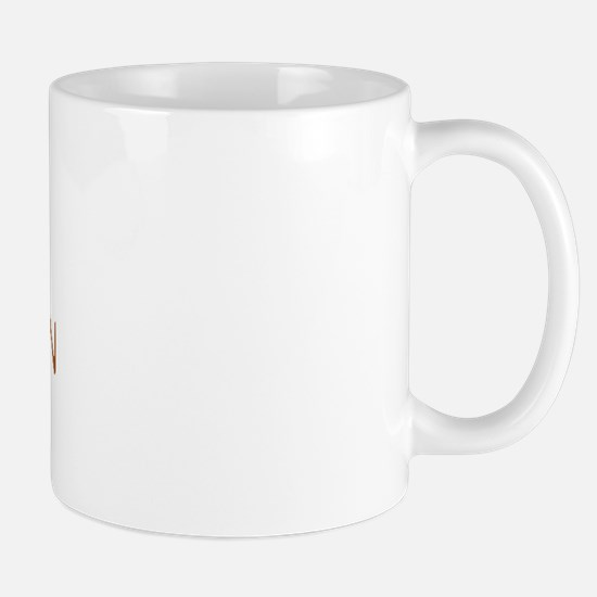 Say NO to AGE SEGREGATION Mug