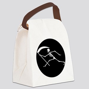 spa 94 Canvas Lunch Bag
