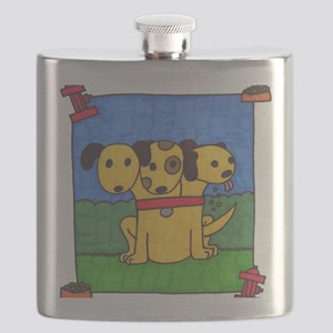 mm31 Flask