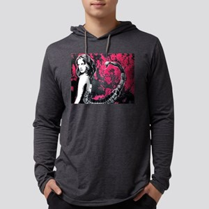 Scorpion Girl Long Sleeve T-Shirt