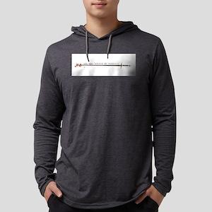 Needle Long Sleeve T-Shirt