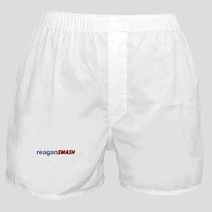 Reagan Smash Boxer Shorts