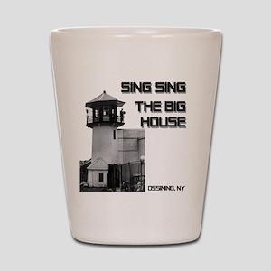 Sing_Sing Shot Glass