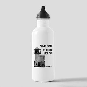 Sing_Sing Water Bottle