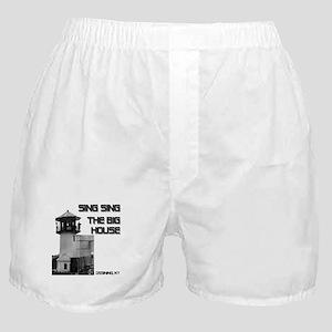 Sing_Sing Boxer Shorts