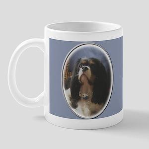 Cavalier Keepsake Mug
