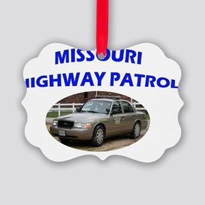 missourihpvic Picture Ornament