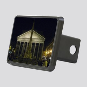 pantheon by night Rectangular Hitch Cover