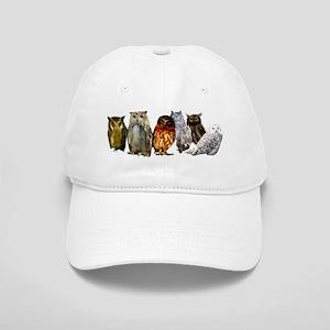 OwlLine Cap