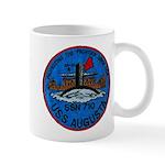 USS AUGUSTA Mug