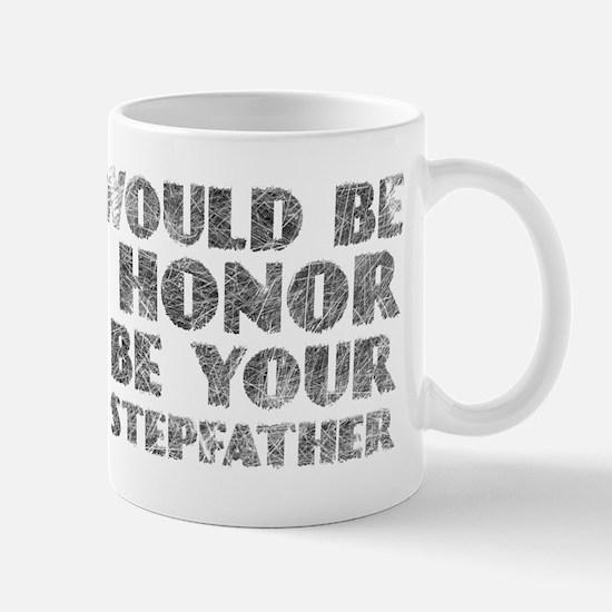 honor Mug