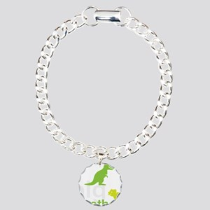 big brother wh Charm Bracelet, One Charm