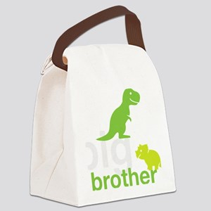 big brother wh Canvas Lunch Bag