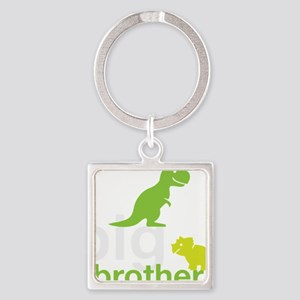 big brother wh Square Keychain