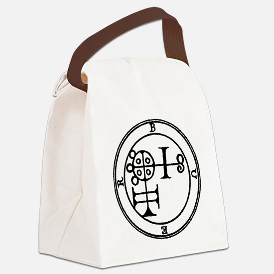Buer Canvas Lunch Bag