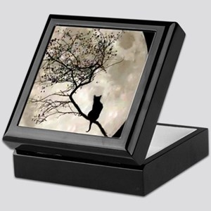 catmoon7100 Keepsake Box