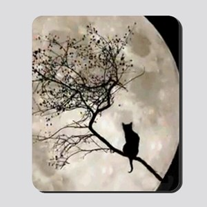 catmoon7100 Mousepad