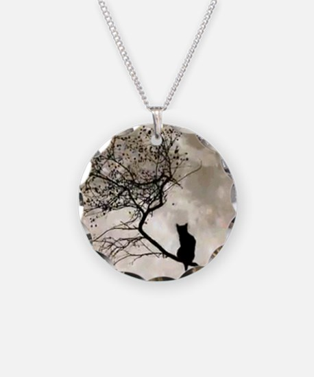 catmoon7100 Necklace