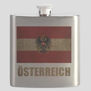 austria6Bk Flask