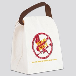 Team Gale Forever Canvas Lunch Bag