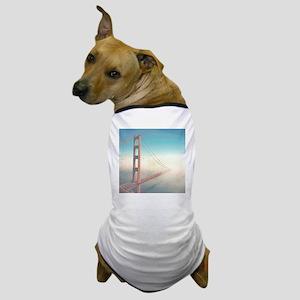 goldengatefog7100 Dog T-Shirt