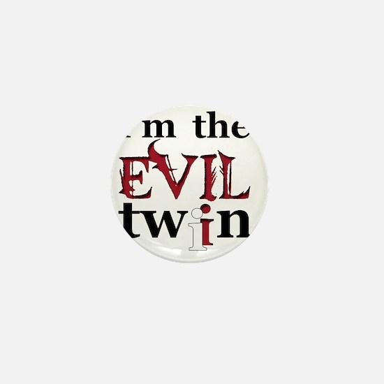 eviltwinT Mini Button