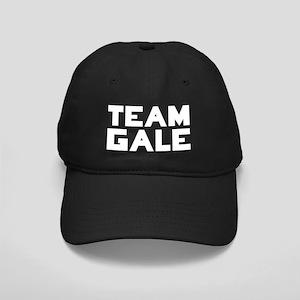 TEAMGALEDARK Black Cap