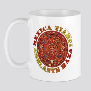 Mexica Tiahui Mug