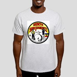 USS SAN FRANCISCO Light T-Shirt