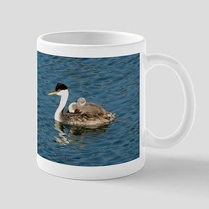 Grebe Mug