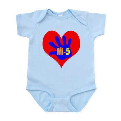 HI-5 Infant Bodysuit