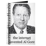 The Internet Invented Al Gore Journal