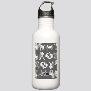 ZodiacKINDLE Stainless Water Bottle 1.0L