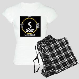 TSE2017 - EVA - Lathrop - 1 Women's Light Pajamas