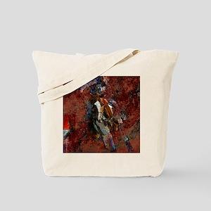 BARRELR-40 Tote Bag