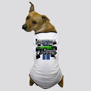 Classic Musclecar Dog T-Shirt