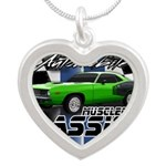 Classic Musclecar Necklaces