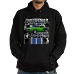 Classic Musclecar Hoodie