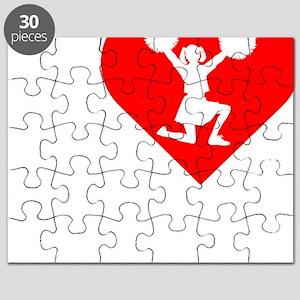 I-Heart-Cheering-darks Puzzle