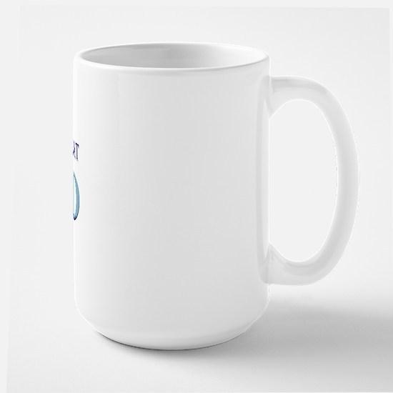 American Wirehair Large Mug