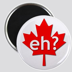 Canadian eh? Magnet