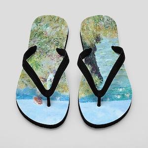 MonetCliffWalk7100 Flip Flops