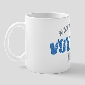 Voyageurs 3 Mug