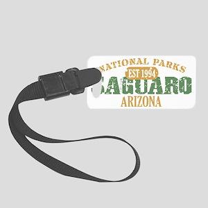 Saguaro 2 Small Luggage Tag