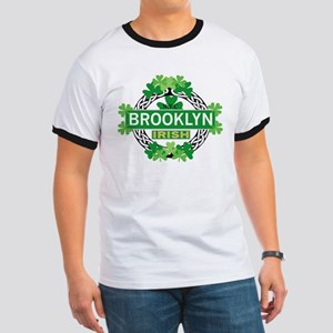Brooklyn Irish Ringer T