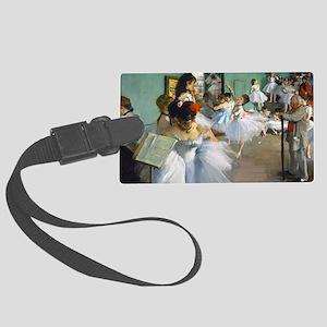 Bag Degas DanceC Large Luggage Tag